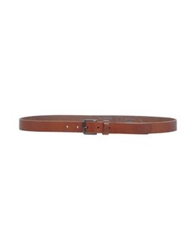 Selected Homme Belts Brown