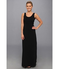 Columbia Reel Beauty Ii Maxi Dress Black Women's Dress