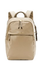 Tumi Daniella Small Backpack Khaki
