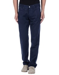 Avio Trousers Casual Trousers Men Dark Blue
