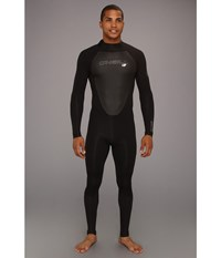 O'neill Epic Ct 3 2Mm Wetsuit Black Black Black Men's Wetsuits One Piece