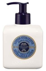 L'occitane Shea Butter Extra Gentle Lotion For Hands And Body