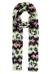 Pepe Jeans Perline Scarf Multicolor Multicoloured