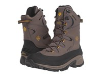 Columbia Bugaboot Ii Xtm Mud Golden Yellow Men's Boots Brown