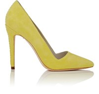 Alice Olivia And Women's Dina Pumps Yellow