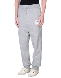 Final Home Casual Pants Grey