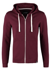 Your Turn Tracksuit Top Bordeaux