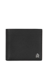 Dunhill Embossed Leather Classic Wallet