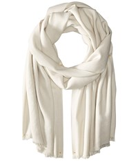 Love Quotes Rayon Eyelash Scarf Cashmere Scarves Brown