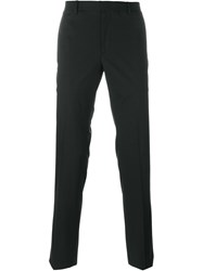 Wooyoungmi Tailored Trousers Black