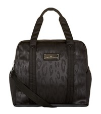 Adidas By Stella Mccartney Small Gym Bag Female Black