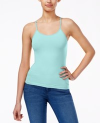Energie Juniors' Penny Strappy Cami Top Mint