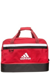 Adidas Performance Tiro Team Bag Bottom 54 Cm Sports Bag Power Red White