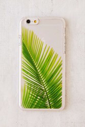 Urban Outfitters Palms On Pink Iphone 6 6S Case