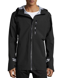 Canada Goose Coastal Shell Jacket Black