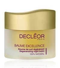 Decleor Decleor Excellence De L'age Regenerating Night Balm Female