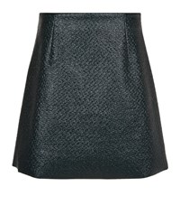 Pinko A Line Skirt Female Green