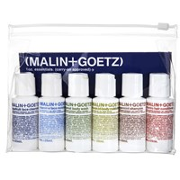 Malin Goetz 1Oz Essential Travel Kit White