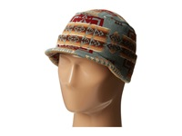 Pendleton Kiki Cap Chief Joseph Sage Caps Green