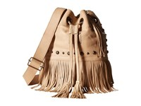 Sts Ranchwear The Free Spirit Bucket Bag Buckskin 1 Handbags Brown
