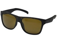 Smith Optics Lowdown Xl Matte Tortoise Polarized Brown Fashion Sunglasses Black