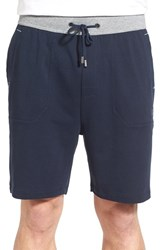 Boss Men's Cotton Lounge Shorts