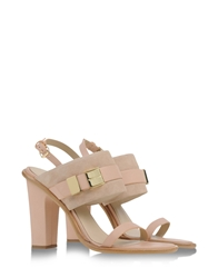 See By Chloe Sandals Skin Color