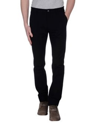 Dries Van Noten Casual Pants Black