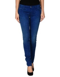 Meltin Pot Denim Pants Dark Blue