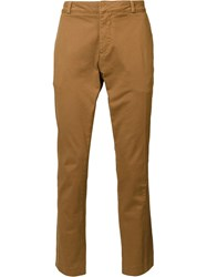 Osklen 'Night Collection' Trousers Brown