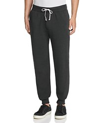 Alternative Apparel Fleece Jogger Sweatpants Eco True B