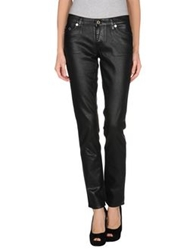 Just Cavalli Denim Pants Black