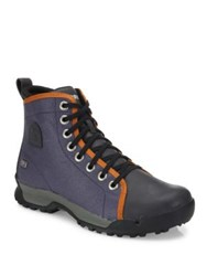 Sorel Paxson 64 Outdry Low Heel Boots Nocturnal