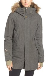 Burton Women's Wylie Gore Tex Waterproof Jacket