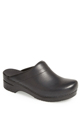 Dansko 'Karl' Slip On Men Black Box