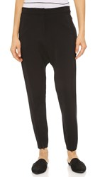 Camilla And Marc Graphite Pants Black