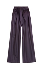 Martin Grant Trench Trousers