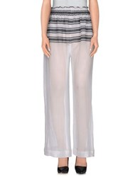 Lemlem Trousers Casual Trousers Women White