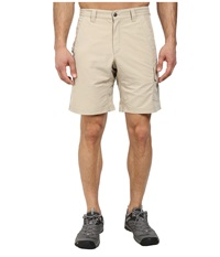 Mountain Khakis Granite Creek Short Birch Men's Shorts Brown