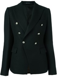 Tagliatore 'Alicya' Jacket Black