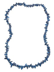 East Irregular Pearl Necklace