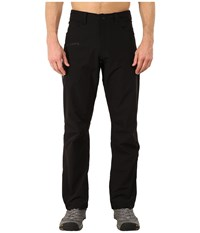 Arc'teryx Perimeter Pant Black Men's Casual Pants