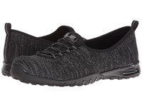 Skechers Active Easy Air Black Women's Shoes