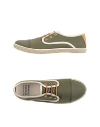 Generic Surplus Low Tops And Trainers Military Green