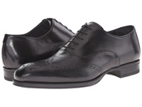 To Boot Dodd Black Parmadoc Men's Shoes