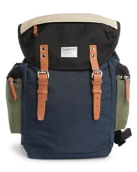 Sandqvist Multicoloured Lars Goran Backpack 22 L Multicolor