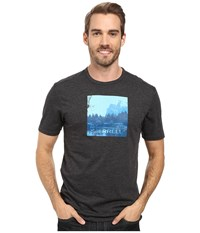 Merrell Half Dome Tee Black Men's T Shirt