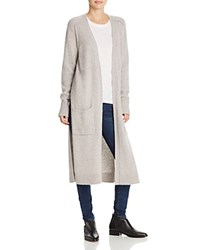 360 Sweater Thick Long Throw On Cashmere Cardigan Marble