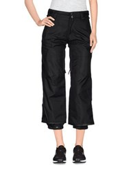 Neff Trousers 3 4 Length Trousers Women