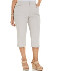 Lee Plus Size Capri Pants